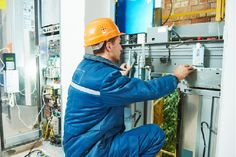 There are all sorts of electrical errors and coding violations that can occur when people try doing electrical work on their own.