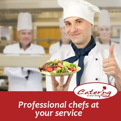 Catering Services Maryland