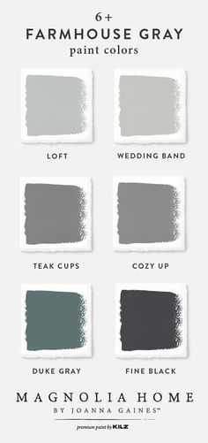 magnolia homes joanna gaines Add a splash of pastel color to the interior design of your home with this color palette from the Magnolia Home by Joanna Gaines Paint collectio Magnolia Paint Colors, Pastel Paint Colors, Magnolia Homes Paint, Green Paint Colors, Paint Color Schemes, Bedroom Paint Colors, Gray Color, Pastel Purple, Calm Colors For Bedroom