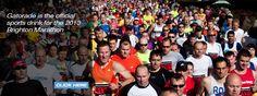 Brighton Marathon  14th April 2013