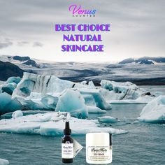 Eye Cream and Facial Serum are the best products for your skincare routine!😍  Icelandic water, Icelandic herbs🌿 are the only ingredients of Purity Herbs products. Natural beauty is a secret of mother nature! #skincare #beauty #skincareroutine #makeup #skin #skincareproducts #antiaging #skincaretips #glowingskin #selfcare #cosmetics #facial #healthyskin #natural #acne #serum #like #love #naturalskincare #kosmetik #perawatanwajah #beautycare #spa #beautiful #organic #facials #esthetician ... Acne Serum, Facial Serum, Natural Skin Care, Natural Beauty, Natural Cosmetics, Facials, Skincare Routine, Eye Cream, Glowing Skin