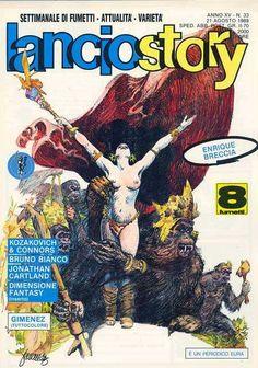 Lanciostory #198933