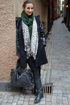 Dicas de como se vestir bem quentinha no inverno europeu  Bramare por Bia Lombardi
