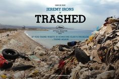8 Streaming Documentaries That'll Force Anyone to Watch Their Waste