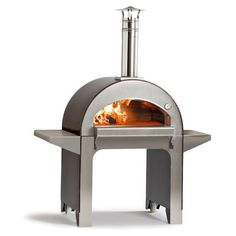Alfa Forno 4 Wood Fired Pizza Oven