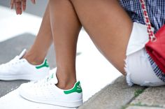 Adidas stan smith sneakers #summer