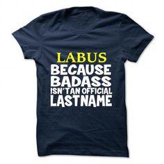 LABUS