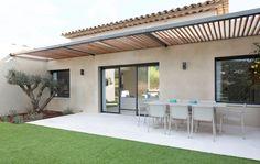 Pergola Patio Freestanding - Pergola Ideas On A Budget DIY - Pergola Ideas Covered Vines - Pergola Kits, Outdoor Decor, Pergola With Roof, Roofing, Patio Flooring, Pergola Designs, Pergola Shade Diy, Roof Design