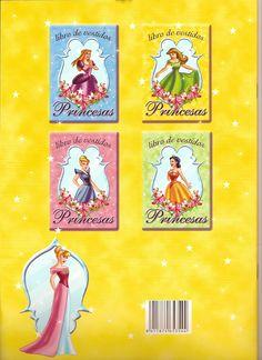 PRINCESAS - maribel orobengoa - Álbumes web de Picasa