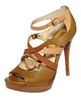 MICHAEL by Michael Kors Shoes, Cindy High Heel Sandals