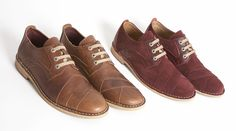 Mayfield Available in both Mens and Womens sizes £65.00  - Bowling shoe Construction: Suede upper with leather leather trim - Leather/ textile linings - Leather sock - Other materials sole  Colour: Burgundy Sizes available: 6-12 (Mens) and 4-5.5 (Womens)