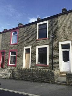 2 bed terraced house for sale in Carleton Street, Nelson