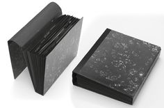 Paper tray box by brandbook.de