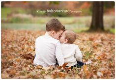 Super Photography Ideas Kids Siblings Boys Brother Photos 70 Ideas - Stacey H Burrage Fall Baby Pictures, Toddler Pictures, Baby Boy Photos, 6 Month Baby Picture Ideas Boy, 6 Month Pictures, Outdoor Baby Pictures, Kids Photography Boys, Autumn Photography, Family Photography