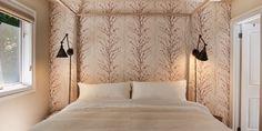 9 clevere Tipps für schmal geschnittene Schlafzimmer | houzz