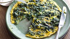 This delicious spinach tortilla Spanish recipe is from MoVida Cocina: Spanish Flavours from Five Kitchens  by Frank Camorra and Richard Cornish.