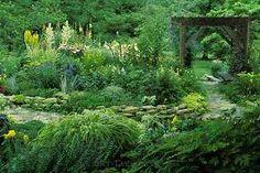 Resultado de imagen para english gardens