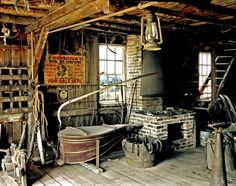 19 Best Historic Blacksmith Shop Images Images In 2013