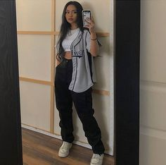☾ Best Picture For chill outfits adidas For Your Taste You are looking for something, and Cute Swag Outfits, Cute Comfy Outfits, Chill Outfits, Cute Casual Outfits, Retro Outfits, Tomboy Outfits, Club Outfits, Bar Outfits, Vegas Outfits