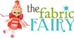Falleg efni og því tengt í barnafatasaum :) Heidi í Káta fílnum verslar þarna :)  The Fabric Fairy Homepage