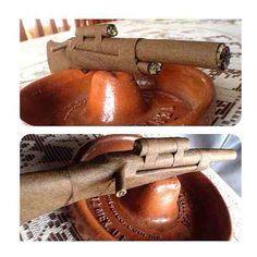 Sniper Rifle Blunt | Marijuana Blunts & Joints | Medical Marijuana Quality…