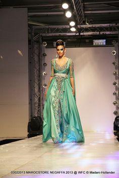 Moroccan dress <3