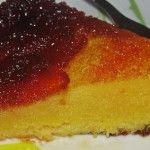 Receita de Pudim Trapalhão com Caramelo - Receitas Já, rapidas, faceis e simples Culinária para todos!!!