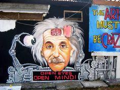 WD street art - Thessaloniki, Greece Urban Street Art, Urban Art, Quality Street, World Street, Farm Art, Thessaloniki, Urban Farming, Street Art Graffiti, Artsy Fartsy