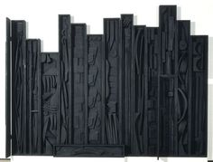 Louise Nevelson |