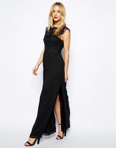 ASOS Gothic Maxi Dress http://asos.to/RiBkCl