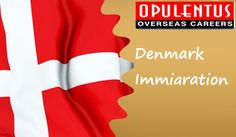 he Denmark Green Card is to allow the highly qualified professionals to work and live in the Denmark. The age, work experience, education and language skills significant role in the application process of the Denmark Green Card. If the candidate secures 100 points in the point-based test, he will be granted 18-month residence permit.  https://www.opulentuz.com/immigration/article/Denmark-Immigration-is-for-highly-skilled-professionals-/229