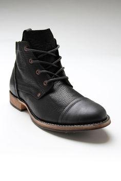Morrison Boot