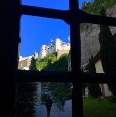 Salzburg, Mount Rushmore, Louvre, Mountains, Building, Nature, Travel, Voyage, Buildings