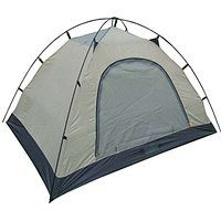 Today's Deals Generic Water-proof 2 Person Tent Grey sale