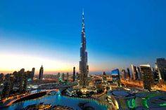 10 Negara Tujuan Wisata Terfavorit
