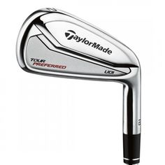 TaylorMade Tour Preferred UDI | Smitty's Dot Golf #taylormade #udi