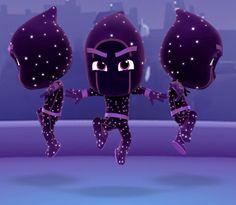 Ninjalinos - PJ Masks Wiki - Wikia
