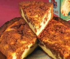 Rezept Russischer Zupfkuchen von Thermomix Rezeptentwicklung - Rezept der Kategorie Backen süß
