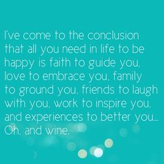 Happiness. #cougartown :))
