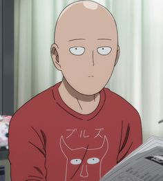 Cartoons is usually anything obtained from People from france, which happens to be practically animated. One Punch Man Funny, One Punch Man Anime, Manga Anime, Anime One, Saitama Sensei, Math Comics, Saitama One Punch Man, Monkey Pictures, Man Icon
