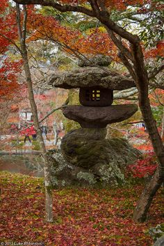 Good Images japanese garden pool Style Japan gardens usually are conventional back gardens that can cause smaller idealized areas, frequently within . Japanese Garden Zen, Japanese Garden Lanterns, Japanese Stone Lanterns, Japan Garden, Japanese Gardens, Japanese Plants, Japanese Landscape, Rock Garden Plants, Dry Garden