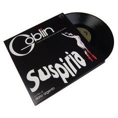 Goblin: Suspiria OST Vinyl LP