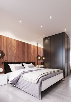Modern interior design by Shamsudin Kerimov - MyHouseIdea