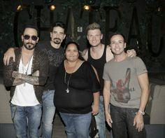 Bsb VIP -las Vegas 5\30\2014