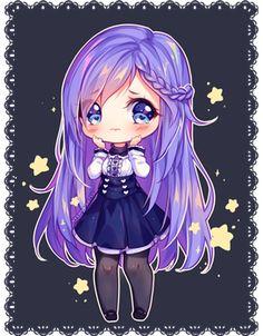 Video commission - bright wonders by hyanna-natsu чиби в 2019 г. dibujos an Dibujos Anime Chibi, Cute Anime Chibi, Kawaii Chibi, Anime Neko, Kawaii Anime Girl, Manga Anime, Kawaii Doodles, Anime Girls, Cute Animal Drawings Kawaii
