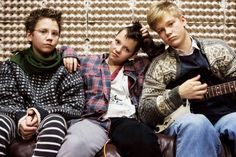 Punk rock stardom captured flawlessly in 'We Are theBest!'