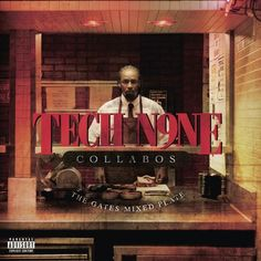 Tech - Collabos - The Gates Mixed Plate Strange Music, Inc Store Album Songs, Music Songs, Music Covers, Album Covers, Glasses Malone, Tech N9ne, Jay Rock, Strange Music, Bright Side Of Life