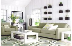 Sofa With A Circular Sofa Decoration Sofa Design Minimalist Luxurious And Beautiful, With A Beige Sofa, And Has A White Wooden Table And Modern Design