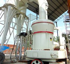raymond pulverizer