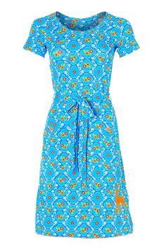 Tante Betsy dress bij Idols Forever in Haarlem